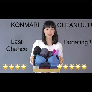 Other - CLOSET CLEAROUT SALE! Last chance - Donating soon